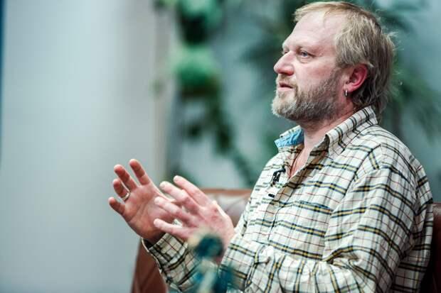 Украинский писатель рассказал о сильной зависимости Незалежной от России