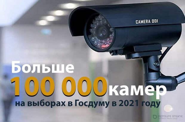 ЦИК Адыгеи: изменились правила видеонаблюдения на участках