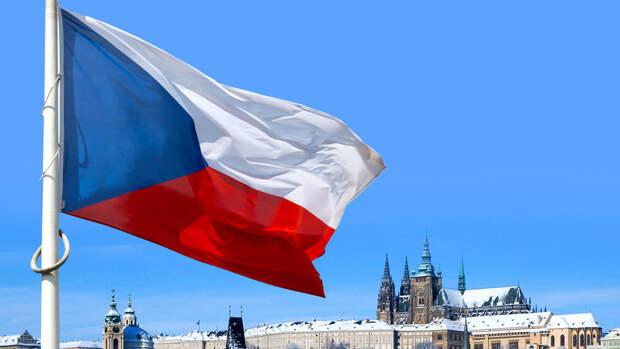 Парламент Чехии требует расследовать утечку информации об инциденте во Врбетице