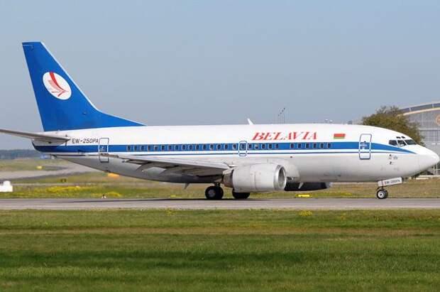 Министры транспорта РФ и Белоруссии определят города для полетов «Белавиа»
