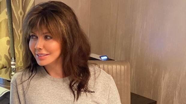 Тяжелобольная Алиса Казьмина пожаловалась на выпадение волос из-за комы
