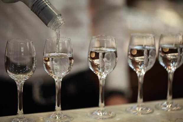 В России вступил в силу запрет на продажу алкоголя в заведениях, расположенных в жилых домах