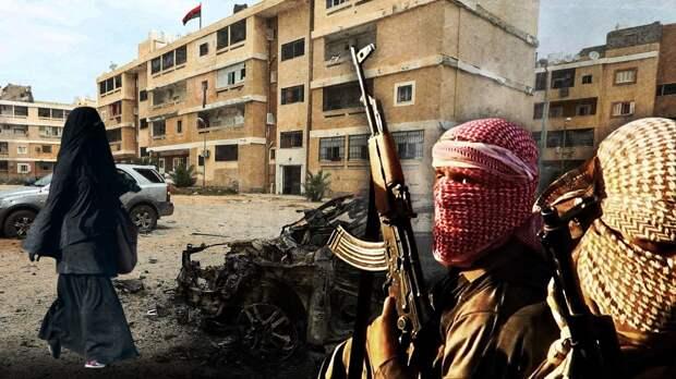 Ливийские бандформирования пытались штурмовать штаб-квартиру Президентского совета