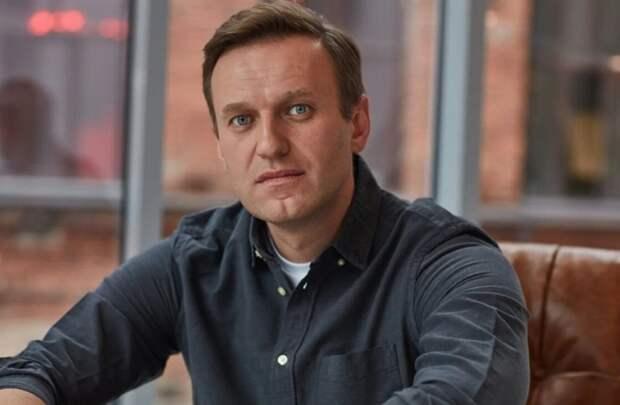 В анализах Навального обнаружен алкоголь