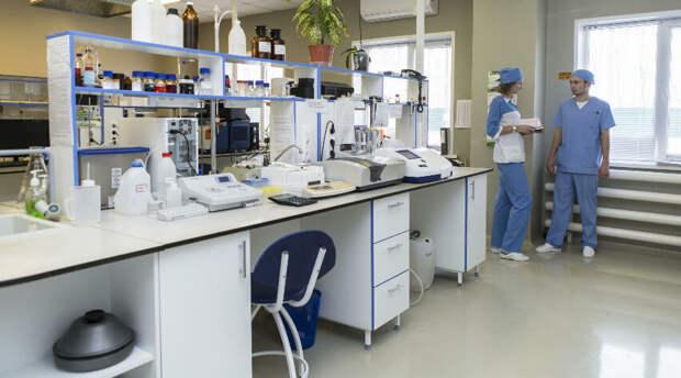Управляемое с помощью света лекарственное средство обнаружено учеными