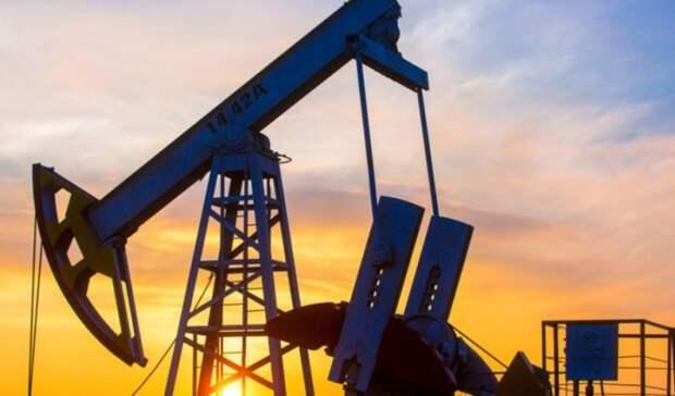 Суточная добыча нефти сконденсатом вРФнесколько снизилась вначале июня 2021