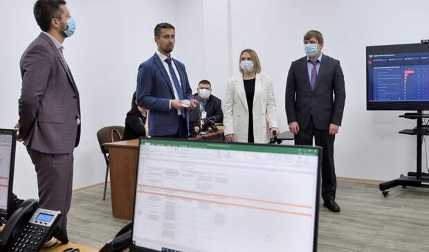 Центр управления регионом Удмуртии на 74 месте медиарейтинга ЦУРов