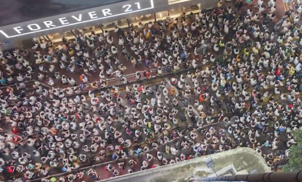 10 распространенных вещей, полностью запрещенных в Китае