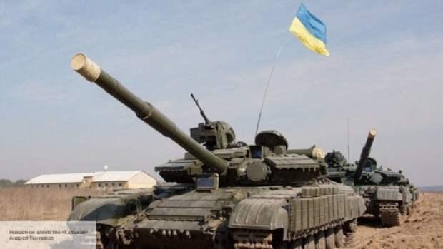 Депутат ДНР Бердичевский: Украина не останется в своих действующих границах