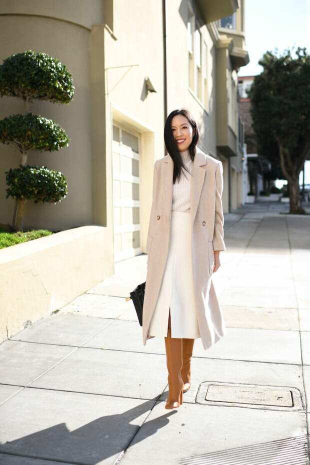 Верхняя одежда: 8 самых трендовых моделей весна 2021, новинки, актуальные расцветки и принты