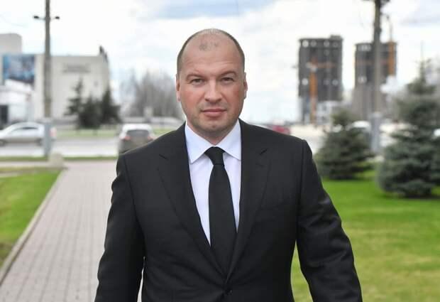 Руководитель администрации главы и правительства Удмуртии заразился коронавирусом