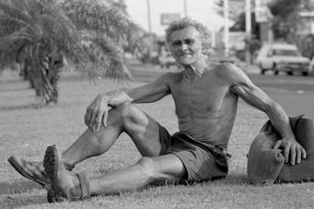 Как русский Тарзан прожил 60 лет среди аборигенов Австралии вместо выступления на Олимпиаде
