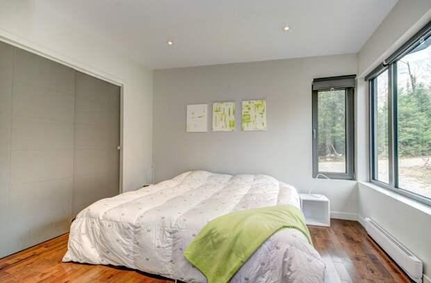 Современный дизайн спальни 18 кв. м: свежие идеи, практичные решения (116 фото)