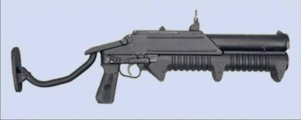 Стрелковое Оружие. Гранатометы.