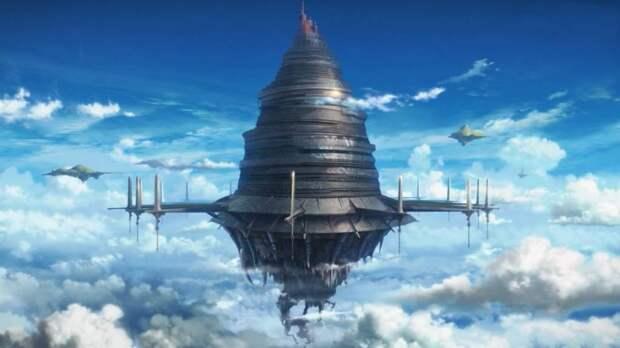 Виманы - космические корабли древности