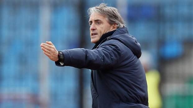 Стала известна окончательная заявка сборной Италии на Евро-2020