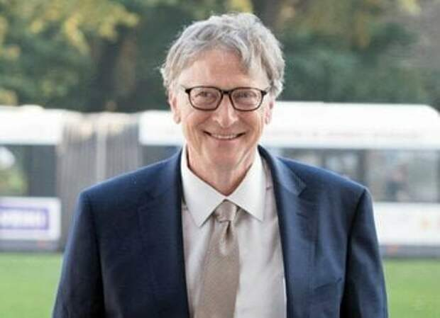У Билла Гейтса был роман с сотрудником Microsoft в 2000 году. «Заключено полюбовно».