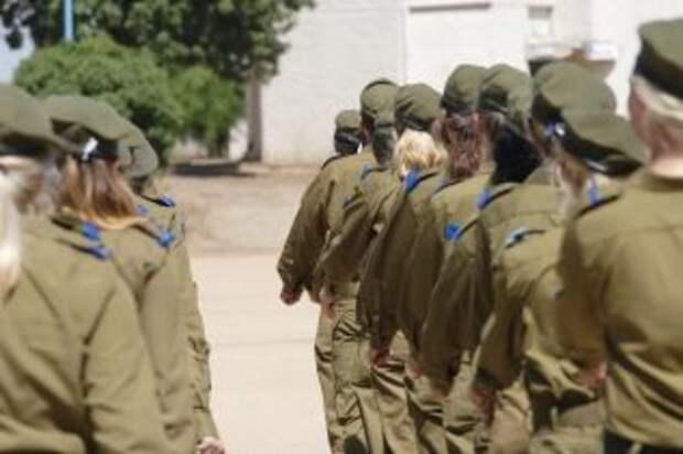 Израиль набирает в армию резервы