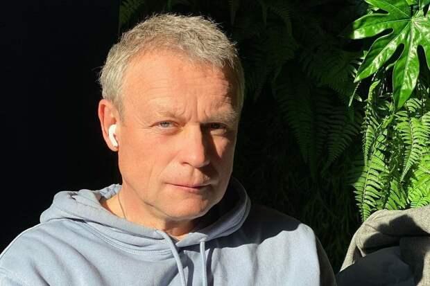 Суд отобрал у Сергея Жигунова квартиру