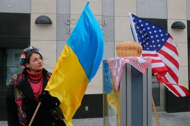 Украина дешево стоит американцам, очень дешево