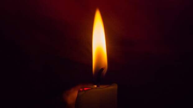 Военный эксперт Константин Макиенко умер в Москве