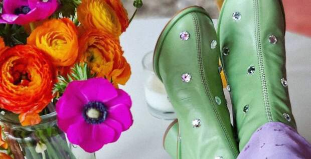 Ботильоны больше не в моде: как понять, что ваша обувная коллекция устарела?