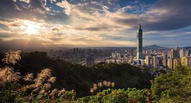 От Тайваня до США: Исследователи назвали лучшие и худшие места для жизни за границей