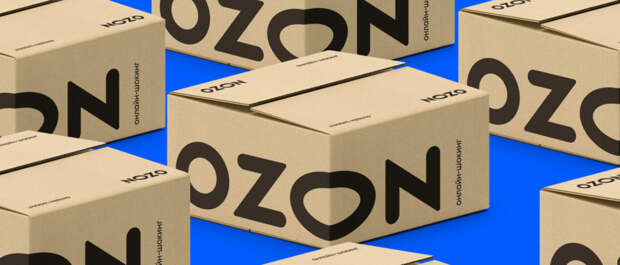 Ozon повысил прогноз роста оборота до 100%