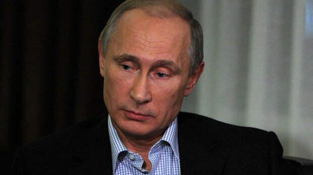 Путин высказался о позиции Японии по Курильским островам