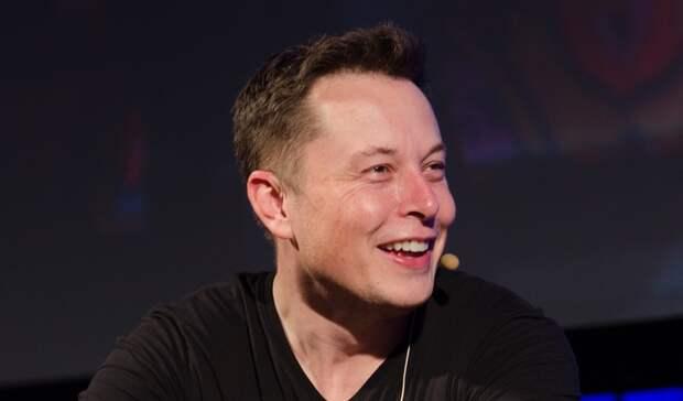 Илон Маск заявил оготовности продавать биткоины изактивов компании Tesla