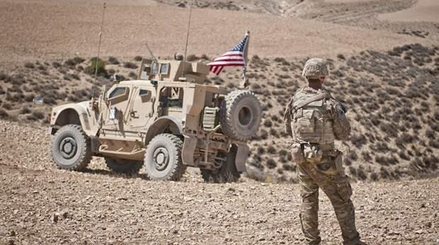 При Байдене Штаты будут искать предлог для развязывания новой войны