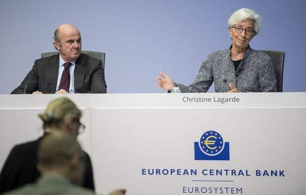 EUR/USD. Превью недели: апрельское заседание ЕЦБ и судьба инфраструктурного плана