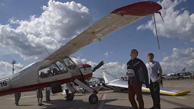 Малым не по малу: небольшим самолетам разрешают возить грузы и людей