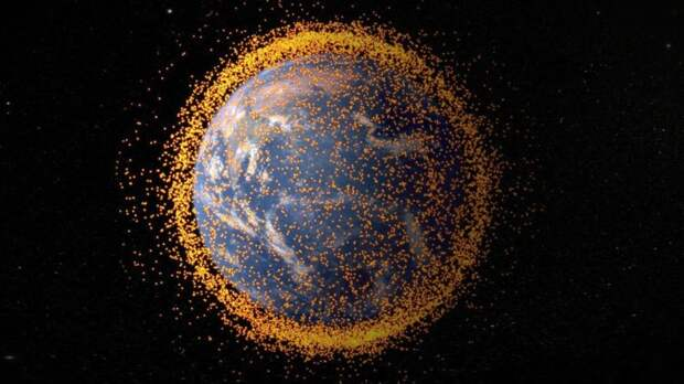 Спутники мешают астрономам изучать Вселенную