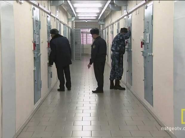 Как устроена одна из самых суровых тюрем России «Черный дельфин»