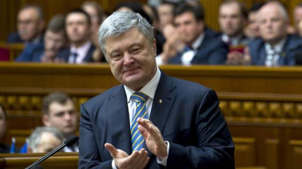 Избрание Байдена президентом США принесет Украине управляемый хаос