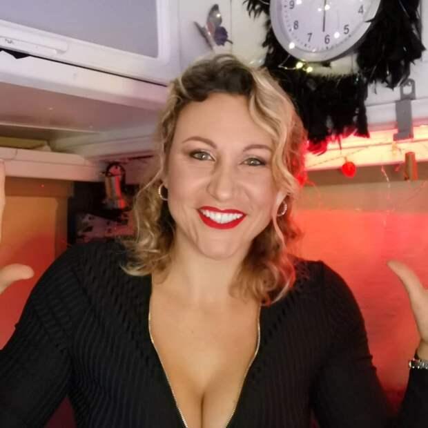Отэскорта кфургону: жизненный путь одной изсамых известных проституток Великобритании