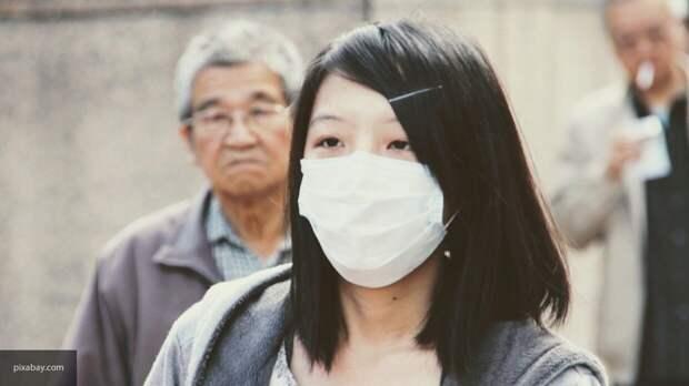 Вирусолог оценила вероятность начала пандемии вируса SFTS из Китая