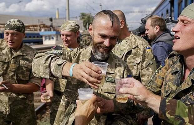 Самая криминальная страна Европы: вместо безопасности украинцы выбрали «горилку», кулаки и угрозы