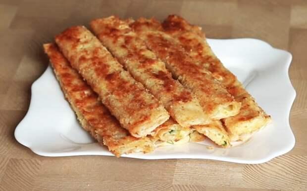 СЫРНЫЕ ПАЛОЧКИ IrinaCooking, видео рецепт, еда, закуска, кулинария, рецепт, сыр, сырнуе палочки
