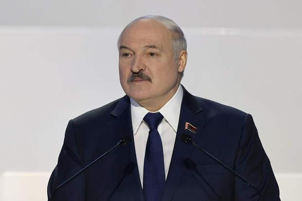 Лукашенко подписал законы по обеспечению национальной безопасности