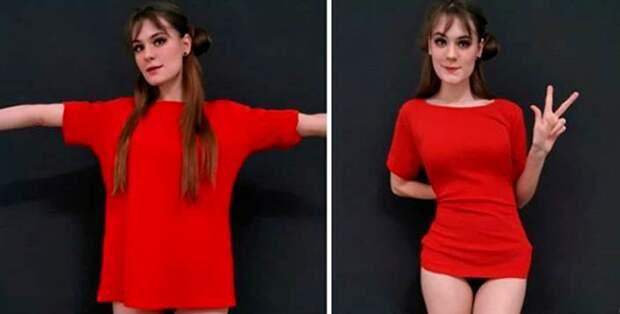 В сети проходит сексуальный «пижамный» челлендж родом из Вьетнама