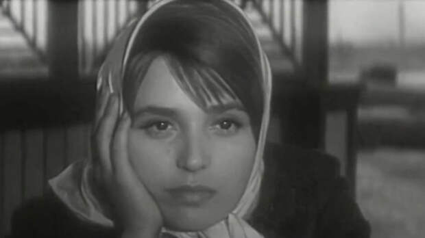 Яркий взлет и трагическое падение советской звезды Инны Гулой