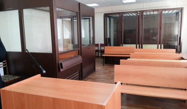 ВАдамовском районе заразбойное нападение набизнесмена осудят четырех оренбуржцев