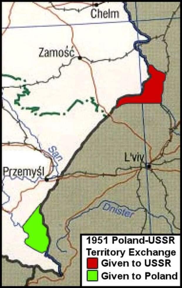 Предмет обмена 15 февраля 1951 года. /Фото: upload.wikimedia.org