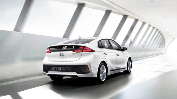 Hyundai рассекретил подробности о двух своих новинках: они могут приехать в Россию