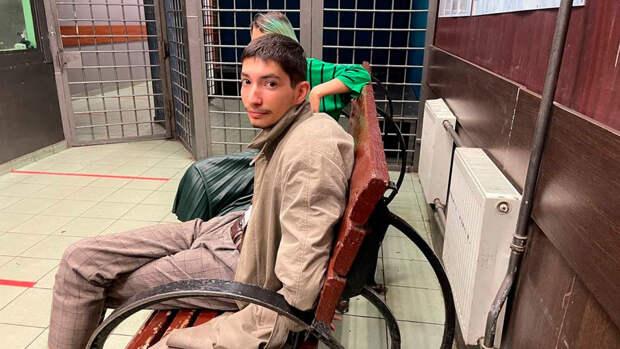 Акциониста арестовали за стрельбу на Красной площади
