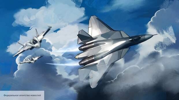 EurAsian Times: четыре самолета НАТО за сутки пытались проникнуть на территорию России