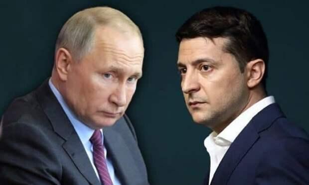 Путин об Украине: правовой аспект