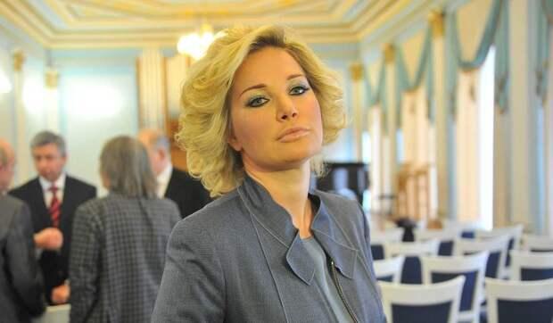«На органы пустить могут»: Максакова заявила о смертельной опасности